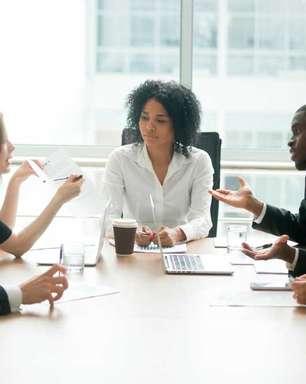 Como lidar com conflitos na equipe?