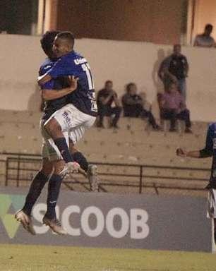 São Bento goleia Londrina e embola briga contra o rebaixamento na Série B