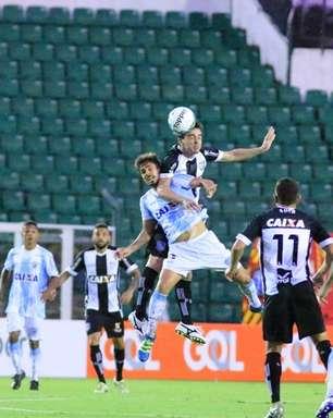 Londrina quer punição ao Figueirense e reviravolta na Série B; catarinenses rebatem