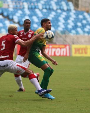 Lanterna Vila Nova vence o Cuiabá na última rodada da Série B