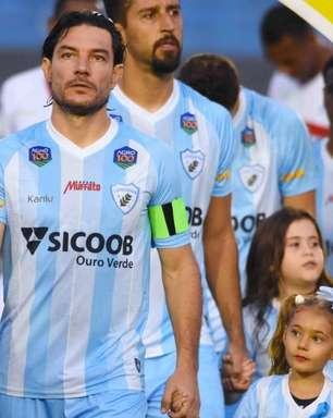 Londrina vai entrar no STJD para se salvar do rebaixamento