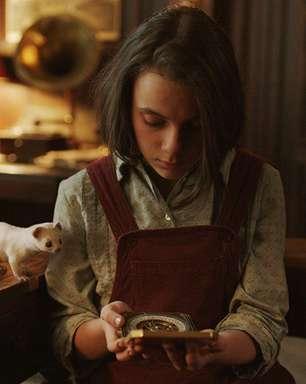Elenco confirma 2ª temporada de 'His Dark Materials'