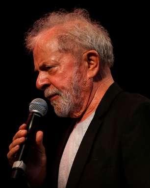 Lula critica Lava Jato e acusa procuradores de perseguição