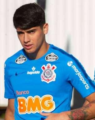 Convocação ao Pré-Olímpico tira mais um jogador do Corinthians