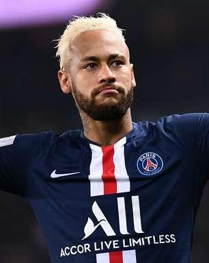 """Neymar tenta dar como encerrada crise com torcida do PSG: """"o que aconteceu é passado"""""""