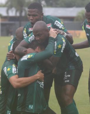 De virada, Coritiba bate o Londrina pelo Campeonato Paranaense