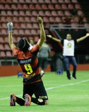 Sport fica no empate com Retrô pelo Campeonato Pernambucano
