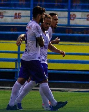 Santo André goleia Criciúma e avança na Copa do Brasil