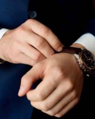 Relógio masculino minimalista: 25 modelos para se inspirar