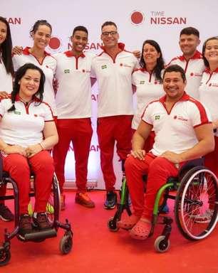 Aos 52 anos, Susana Schnarndorf ignora AMS e busca 3ª Paralimpíada