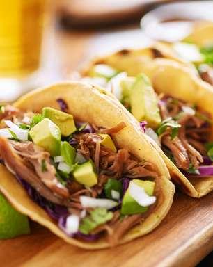 5 alimentos, 5 receitas: Como cozinhar com pouco