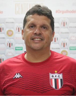 Botafogo-SP apresenta Claudinei Oliveira para tentar escapar do rebaixamento
