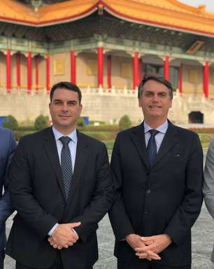 CPI sugere indiciar Flávio, Eduardo e Carlos Bolsonaro