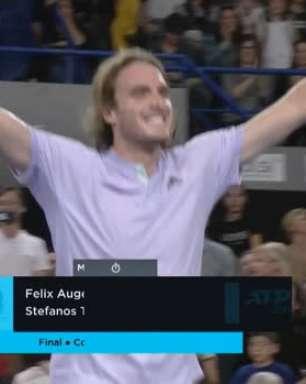 ATP Marselha: Tsitsipas vence o Open 13 de Marselha - Melhores Momentos