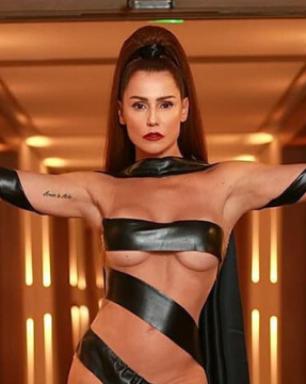 Tiras e bumbum à mostra: Veja fantasias sensuais do Carnaval