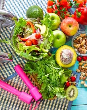 Treino + Alimentação: Tire suas principais dúvidas