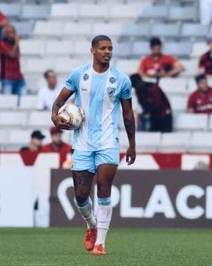 De volta ao Londrina, Miullen revela expectativa para ajudar o time no estadual