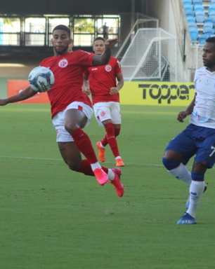 Bahia vence América-RN e garante vaga na próxima fase da Copa do Nordeste