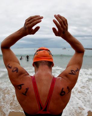 Calendário nacional de esportes aquáticos é suspenso por conta do coronavírus