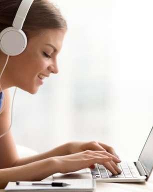 Sem aula, plataforma libera conteúdo pré-vestibular gratuito