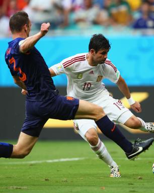 Com futebol paralisado, Fifa vai transmitir jogos históricos de Copas do Mundo