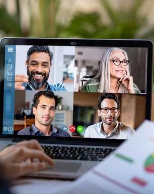 Como conduzir reuniões online?