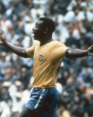 Domingão com Telê, Pelé, Anderson Silva e Luciano do Valle