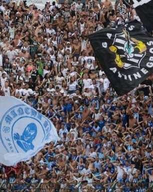 Governo de SC veta o retorno do Campeonato Catarinense