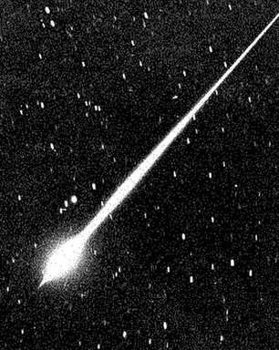 Eta Aquáridas: a impressionante chuva de meteoros do cometa Halley que atinge seu clímax nesta semana