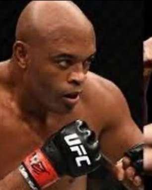 Anderson Silva faz desafio de superluta e McGregor aceita