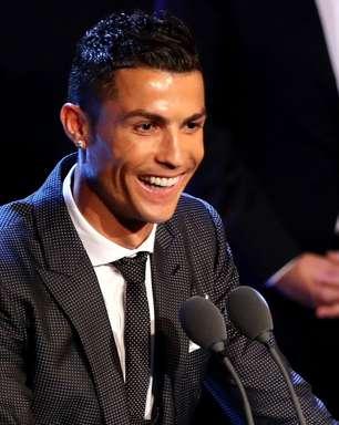 Cristiano Ronaldo planeja jogar na MLS e ser ator em Hollywood