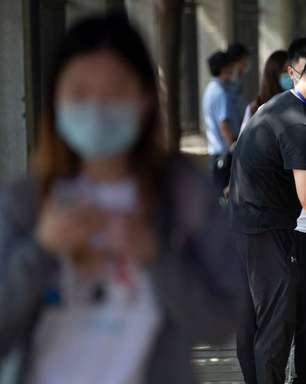 Coronavírus na China: Imagens de satélite indicam que covid-19 pode ter começado a se espalhar mais cedo em Wuhan