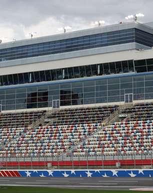 NASCAR anuncia retorno gradual do público começando nesta semana