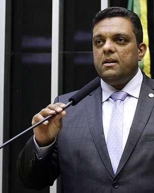 "Alvo da PF, Otoni de Paula chama Moraes de ""tirano"""
