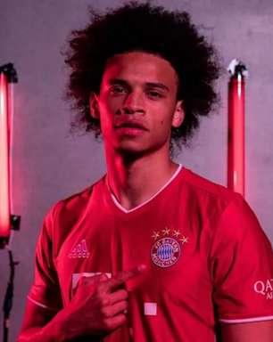 Bayern anuncia Sané, mas apaga postagem logo em seguida