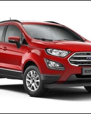 Ford perdeu R$ 61 bilhões em sua operação no Brasil