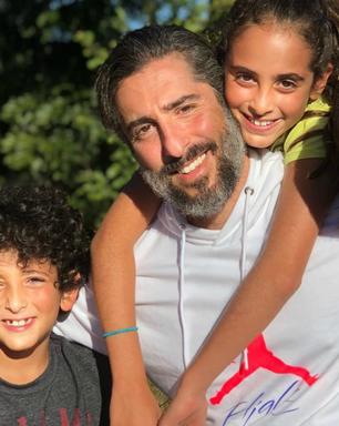 """""""Nada é mais importante do que criar pessoas legais"""", diz Marcos Mion"""