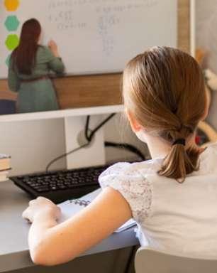 O desafio da educação para crianças com dislexia durante a pandemia