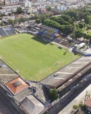 Federação Gaúcha comunica adiamento do clássico Bra-Pel