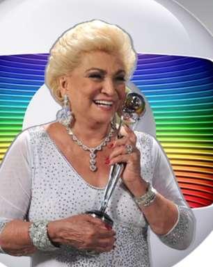 O dia em que Hebe revelou por que jamais iria para a Globo
