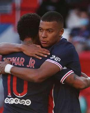 Ligue 1 2020/21: quando começa, times e mais do Francês