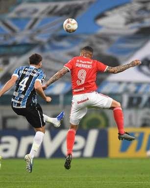 Grêmio vence o Inter, amplia invencibilidade e conquista o segundo turno do Gauchão