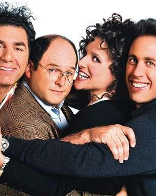 Seinfeld na Netflix. Cinco momentos que série nos fez sorrir