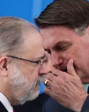 A ofensiva contra a Lava Jato que 'une' esquerdistas, bolsonaristas e Augusto Aras