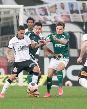 Com Corinthians e Palmeiras, Globo bate recorde e vence novela