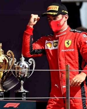 Leclerc desabafa e se defende de acusações de racismo