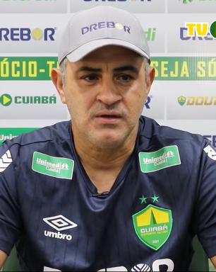 Cuiabá e Brasil de Pelotas empatam sem gols na abertura da Série B