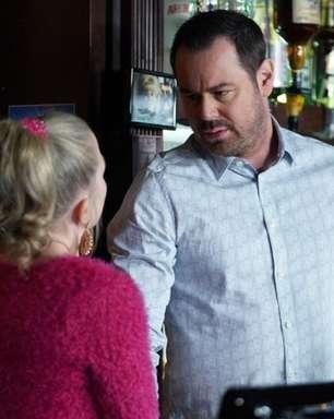 Coronavírus: novela britânica contrata cônjuges de artistas como 'dublês' para cenas íntimas
