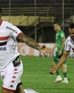 Botafogo-SP x Cuiabá: veja onde assistir à partida do Brasileiro Série B