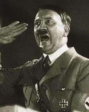 Hitler, a primeira trovoada